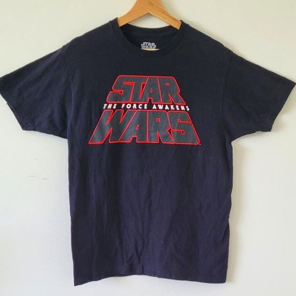 Star Wars: The Force Awakens T shirt